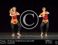 115-Margot JOURDAN & Cyrielle CLERE-DSC02470