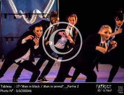 _Partie 2, 17--Men in black - Men in animal--DSC00046