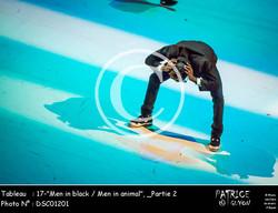 _Partie 2, 17--Men in black - Men in animal--DSC01201