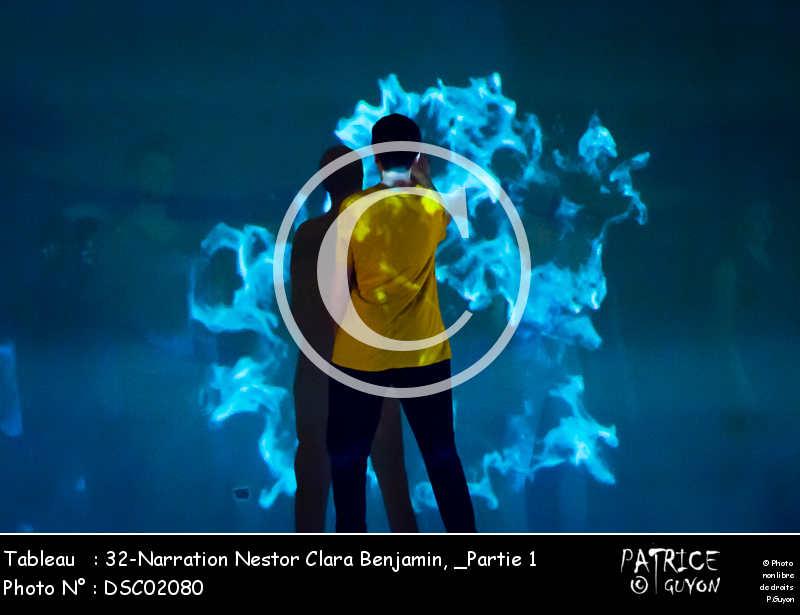 _Partie 1, 32-Narration Nestor Clara Benjamin-DSC02080