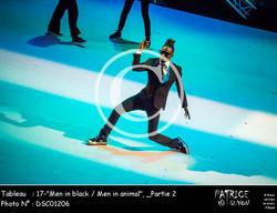 _Partie 2, 17--Men in black - Men in animal--DSC01206