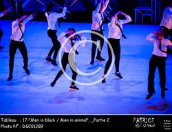 _Partie 2, 17--Men in black - Men in animal--DSC01289