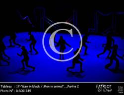 _Partie 2, 17--Men in black - Men in animal--DSC01245