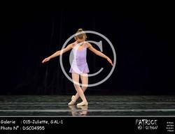 015-Juliette, GAL-1-DSC04955