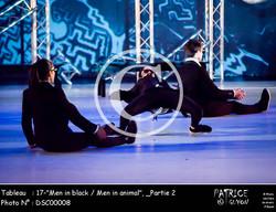 _Partie 2, 17--Men in black - Men in animal--DSC00008