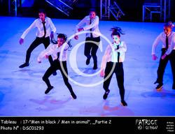 _Partie 2, 17--Men in black - Men in animal--DSC01293