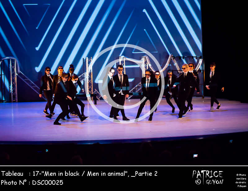 _Partie 2, 17--Men in black - Men in animal--DSC00025