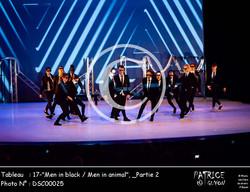 _Partie 2, 17--Men in black - Men in animal--DSC00025