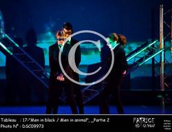 _Partie 2, 17--Men in black - Men in animal--DSC09973