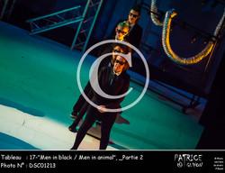 _Partie 2, 17--Men in black - Men in animal--DSC01213
