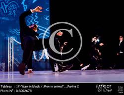 _Partie 2, 17--Men in black - Men in animal--DSC02678