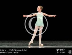 062-Clémence, GAL-1-DSC06335