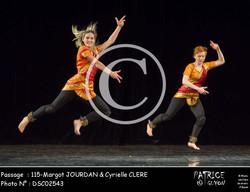 115-Margot JOURDAN & Cyrielle CLERE-DSC02543