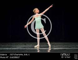 017-Charlotte, GAL-1-DSC05017
