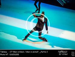_Partie 2, 17--Men in black - Men in animal--DSC01205