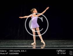 015-Juliette, GAL-1-DSC04954