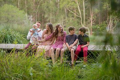 Newcastle Family Portrait Photography