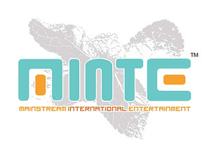 MINTE Entertainment logo, Concept Art, Comic Studio, 2D Animation