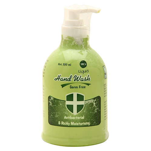 SBL's Hand Wash Germ Free Pack of 5