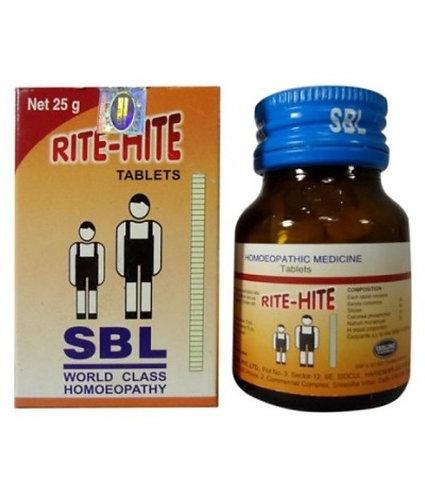 SBL Rite-Hite Tablet Pack of 3
