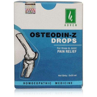 Adven Osteodin Z Drops (50ml)