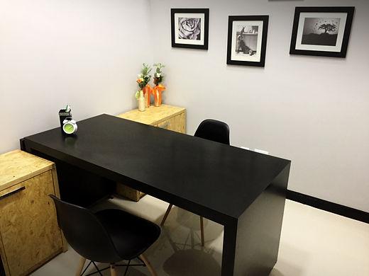 5 Start Coworking Sala privativa 2 pesso