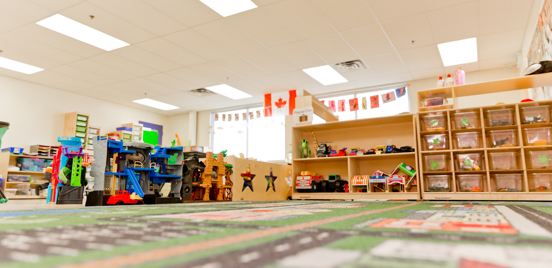 Airdrie Daycare Childcare 2