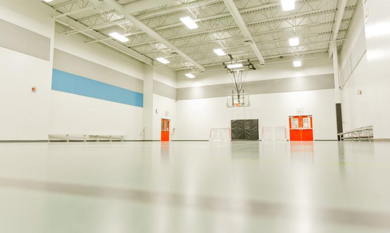 Magic Mountain Sports Gym