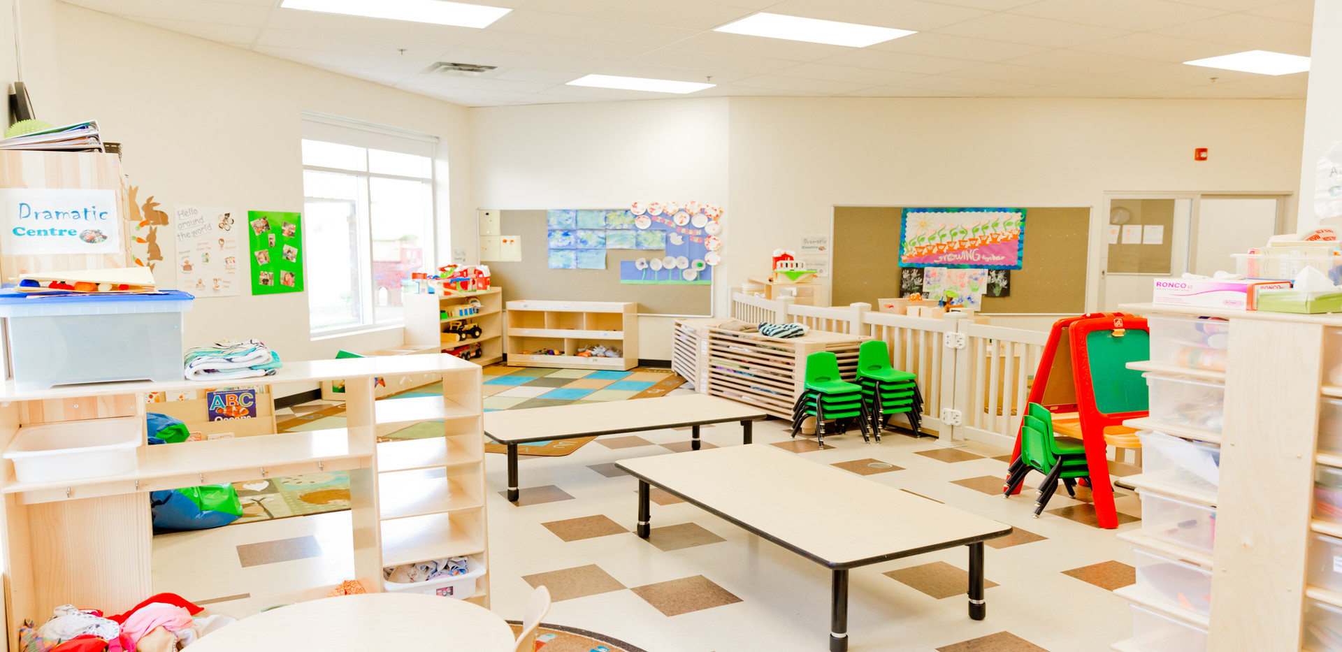 Airdrie Daycare Childcare