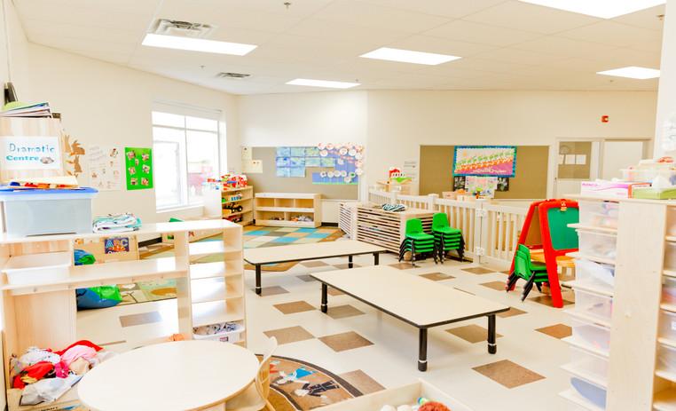 Magic Mountain Classroom