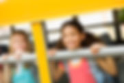 kids on a school bus