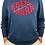Thumbnail: Eden Park Writing sweatshirt