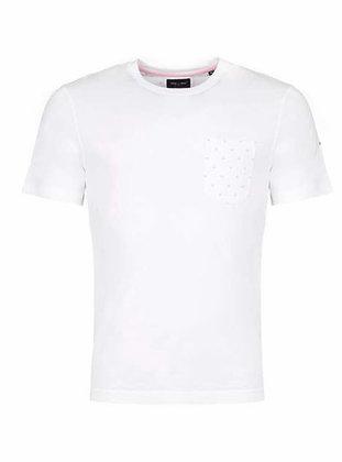 Pocket Flower T-shirt