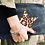 Thumbnail: Leopard Star Crossbody Bag