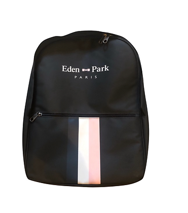 Eden Park Navy Bag