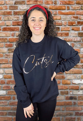 Cwtsh Sweatshirt
