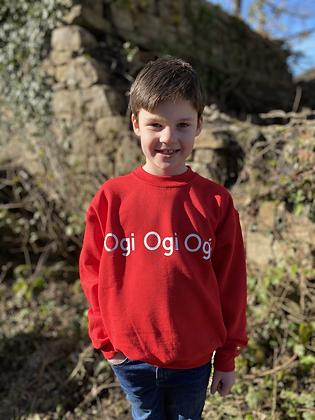Ogi Ogi Ogi