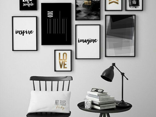Wall Decor Idea for your Room
