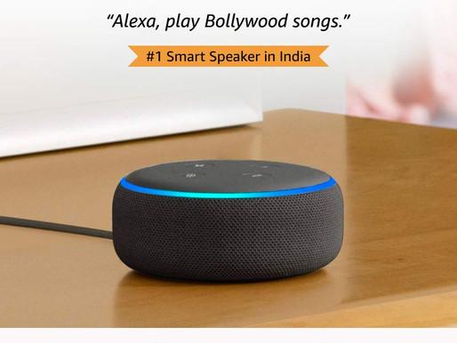 Bestseller: Smart Speaker