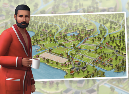 Time for Willow Creek 2.0!