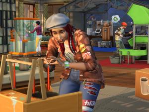 Öko-Erweiterungspack für Die Sims 4 angekündigt!