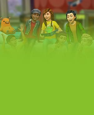 Dershayan Die Sims 4 Kinderzimmer Accessoires