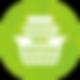 Die Sims 4 Waschtag-Accessoires Logo