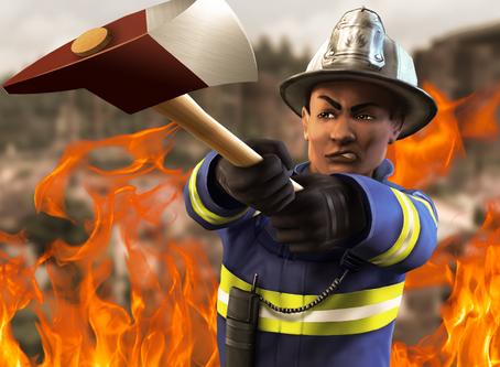Feuerwehrmänner von Sims-Insider geleakt!