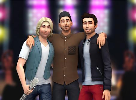 Kommen Bands zurück in Die Sims 4?