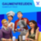 Die Sims 4 Gaumenfreuden Gameplay-Pack