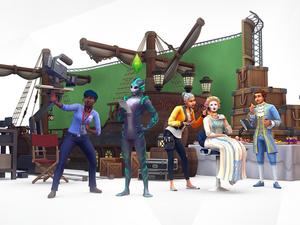 Die Sims 4 Werde berühmt offiziell angekündigt!