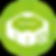 Die Sims 4 Sonnenterrassen-Accessoires Logo