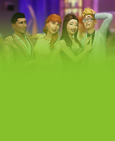 Dershayan Infos Und Neuigkeiten Zu Die Sims 4 Luxus Party