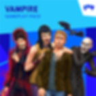 Die Sims 4 Vampire Gameplay-Pack